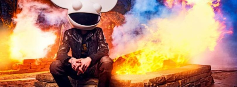 Deadmau5 to make film scoring debut this year with Netflix film – Polar