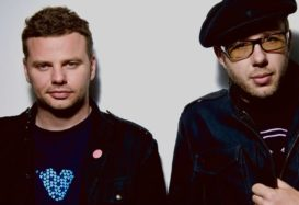 the chemical brothers creamfields 2019