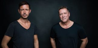 Cosmic Gate need to feel loved