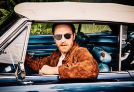 David Guetta Better When You're Gone