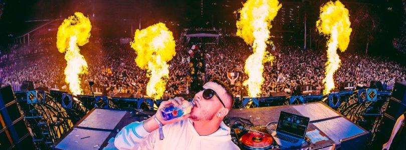 dj snake india tour 2019