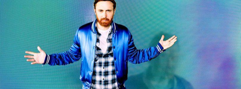 David Guetta ushuaia ibiza 2019