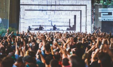 Junction 2 Festival 2019 – B2B Sets, Stage Splits and Hosts announced