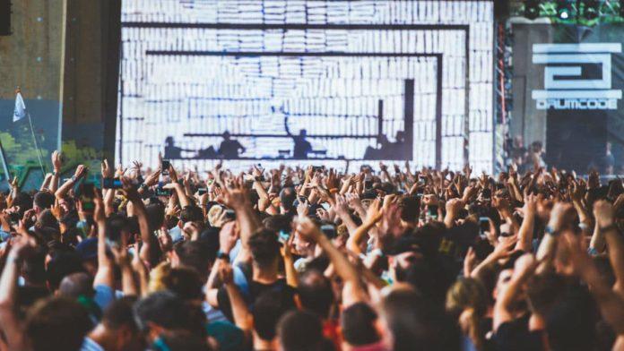 Junction 2 Festival 2019