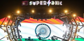 marshmello vh1 supersonic 2019