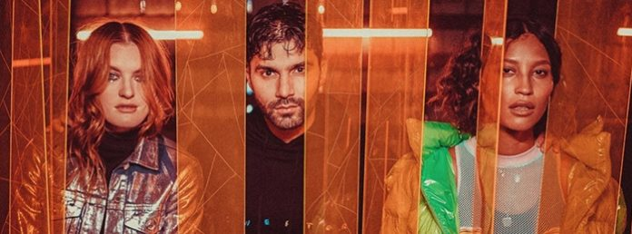 R3hab This Is How We Party