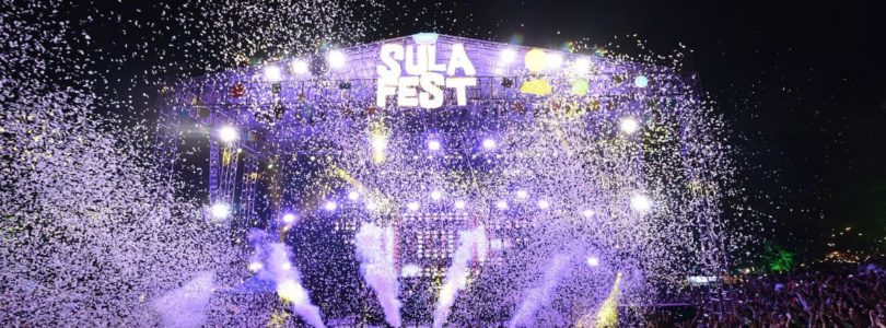 SulaFest 2019 review
