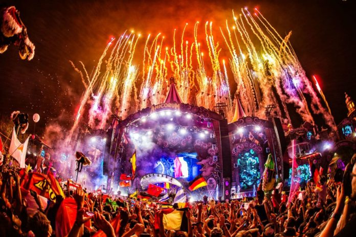 Tomorrowland 2019 Full lineup