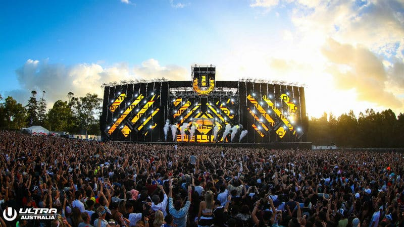 ultra australia 2019 review