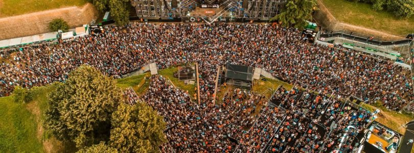 EXIT Festival's Dance Arena features leading techno and house headliners