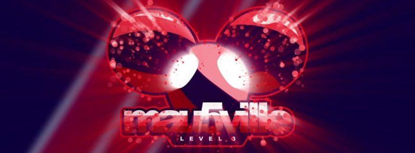 mau5ville level 3