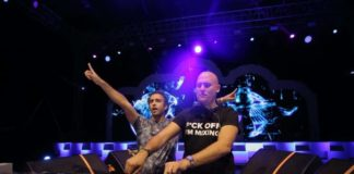Aly & Fila It's All About The Melody