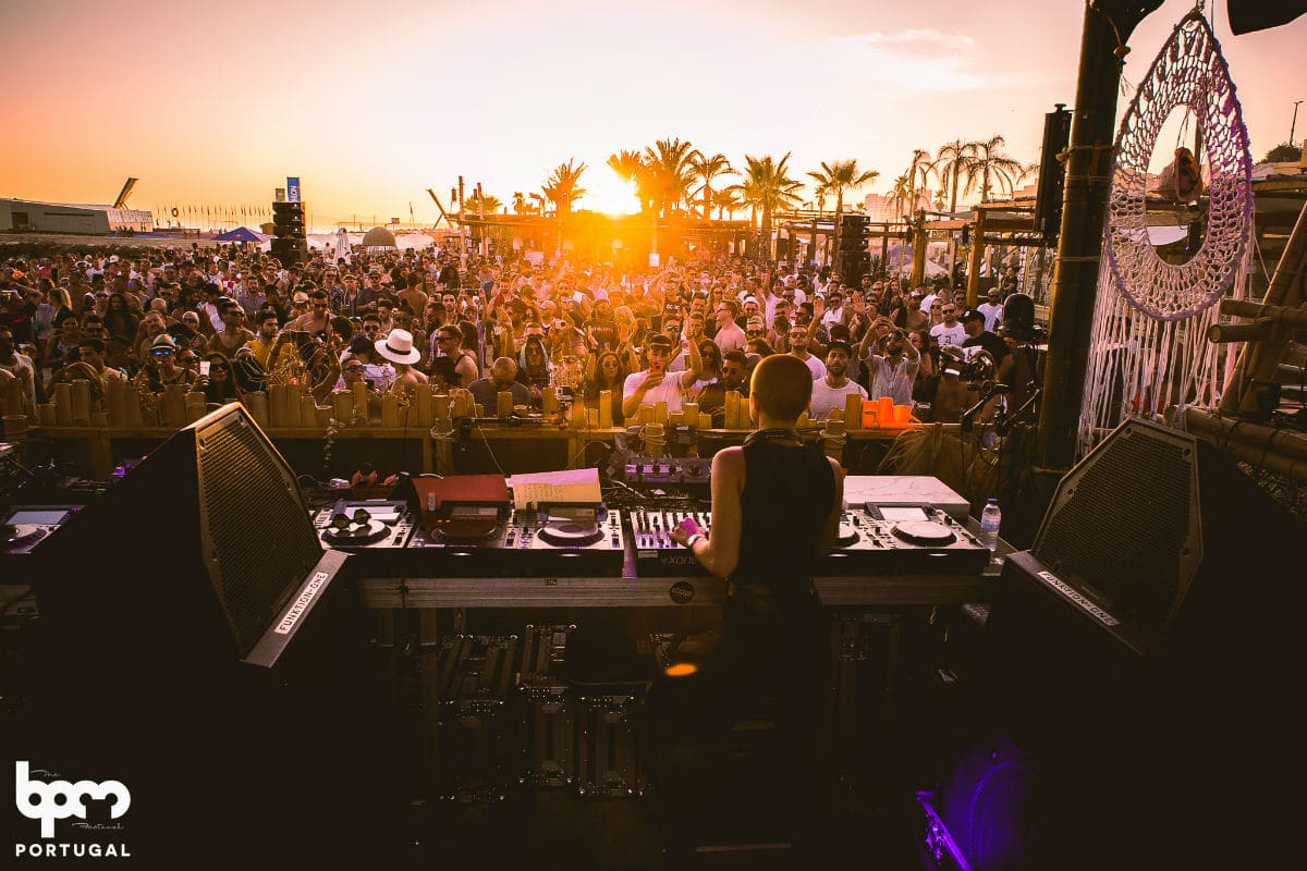The BPM Festival Portugal Reveals 2019 Dates & Global Showcases
