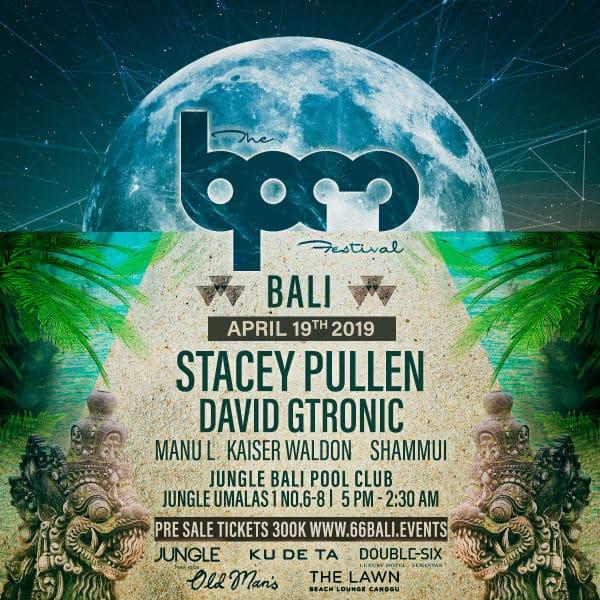 BPM Bali