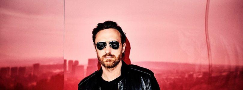 David Guetta This Ain't Techno
