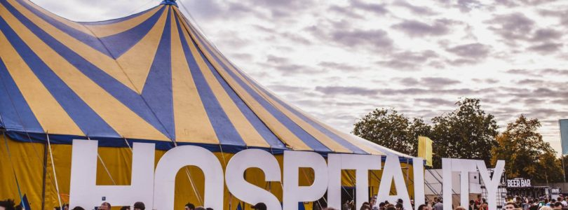 Hospitality In The Park 2019 Tickets