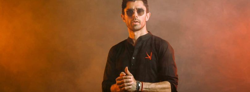 KSHMR interview
