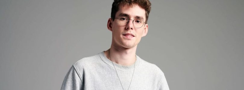 Lost Frequencies Releases New Collaboration With Flynn: Recognise