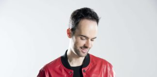 Mark Sixma interview