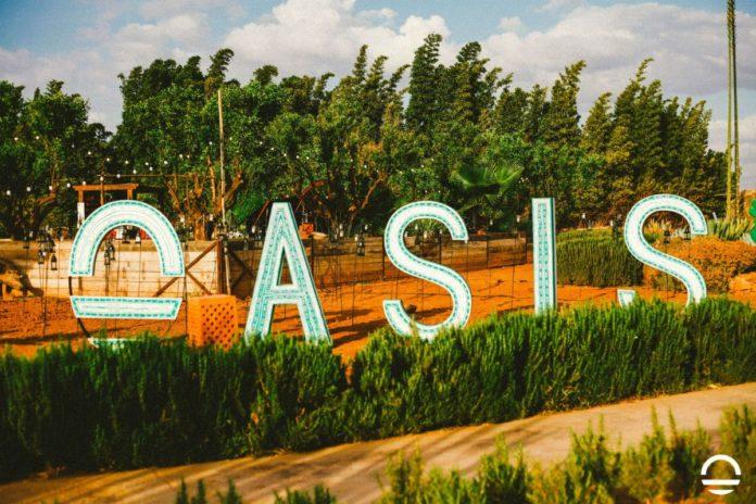 Oasis Festival lineup 2019