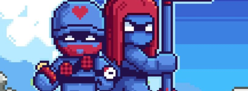 Pegboard Nerds Gunslinga