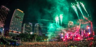 ULTRA Music Festival 2019 compilation