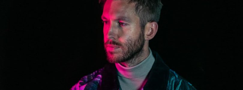 Ushuaia Ibiza Calvin Harris