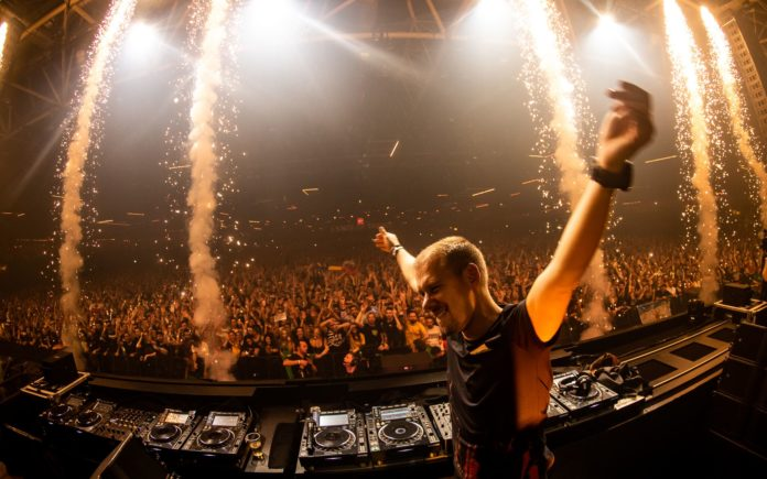 a state of trance 900 contest