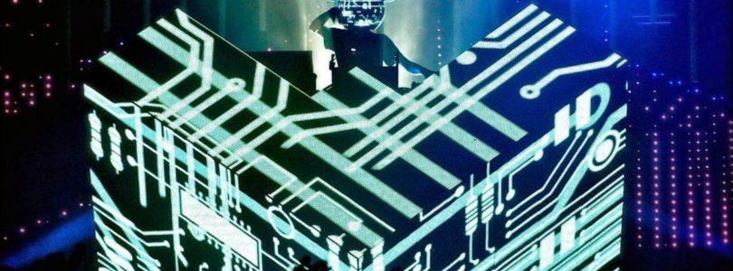 deadmau5 cube v3 tour
