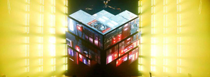 deadmau5 album
