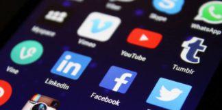 musicians social media