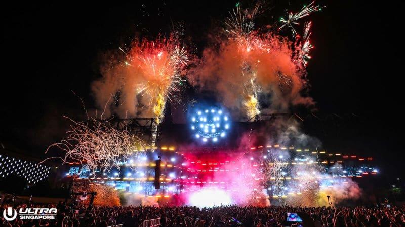 ultra singapore 2019 tickets