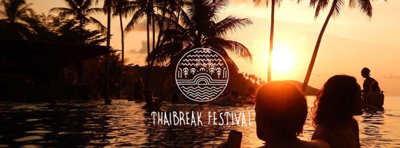 Thaibreak Festival 2019