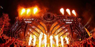 ultra music festival 2019 fire