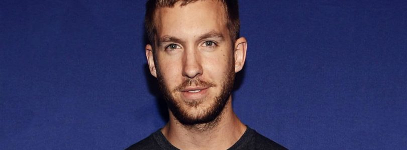 calvin harris i'm not alone 2019