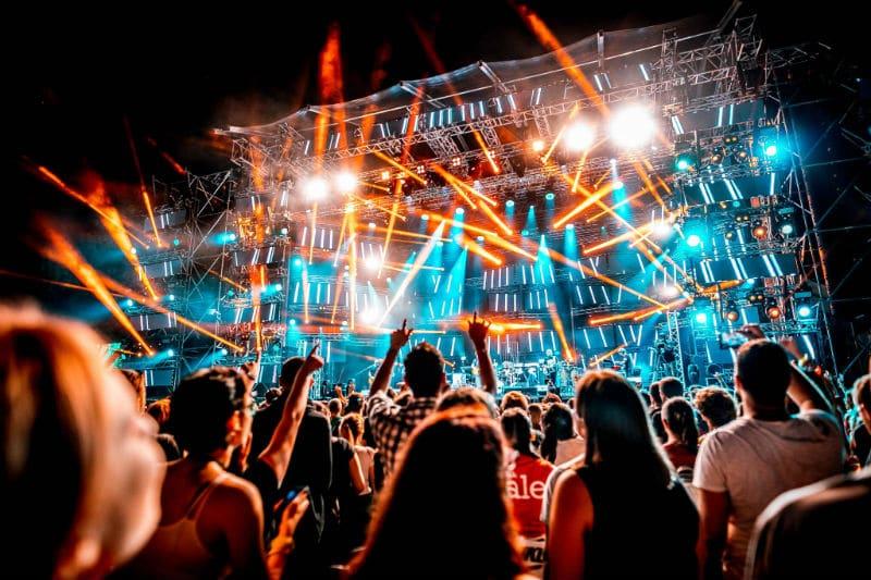 EXIT Festival 2019 - Dates