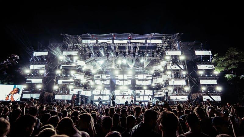 EXIT Festival 2019 - Prices