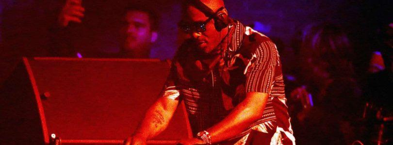 Idris Elba Coachella