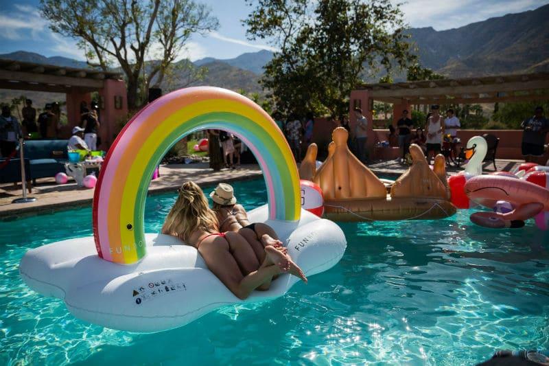 LiveMe Coachella