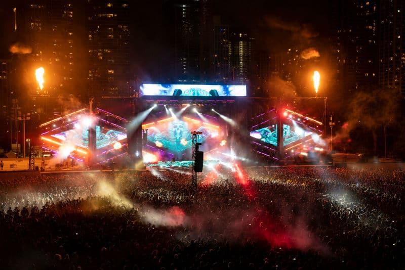 Lollapalooza 2019 Lineup