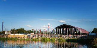 Lowlands Festival 2019 Lineup