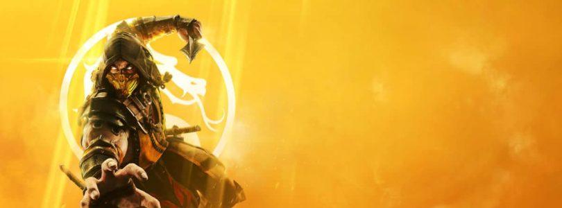 Mortal Kombat 11 anthem