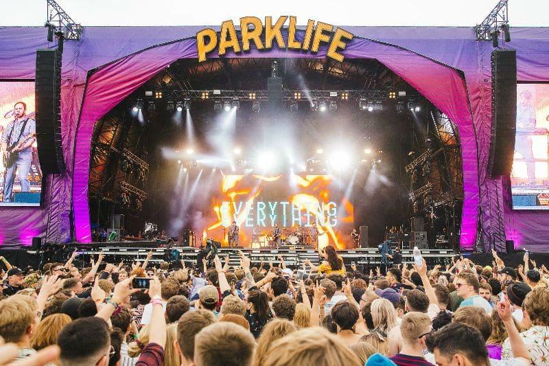parklife 2019 location