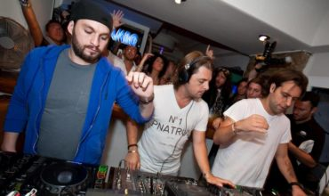 Swedish House Mafia To Return To Ibiza This Summer For One Exclusive Show