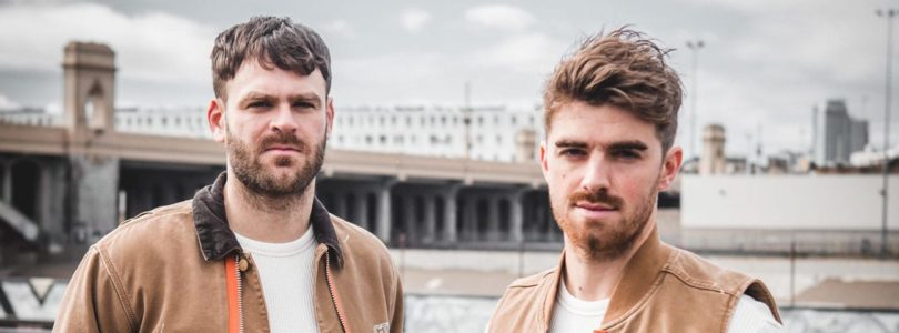the chainsmokers exit festival 2019