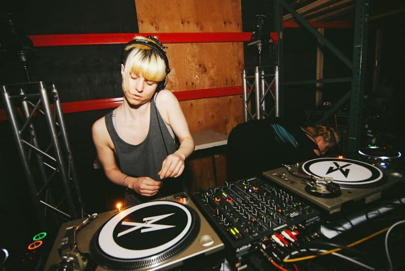 Volvox DJ