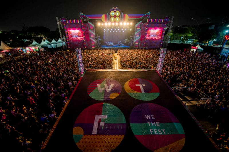 We The Fest 2019 Tickets