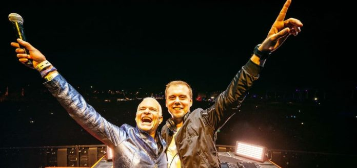 armin van buuren david lee roth jump