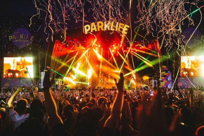 parklife 2019 festival