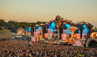 Tomorrowland 2019 Full Lineup: Versatile, Fresh And Extremely Diverse